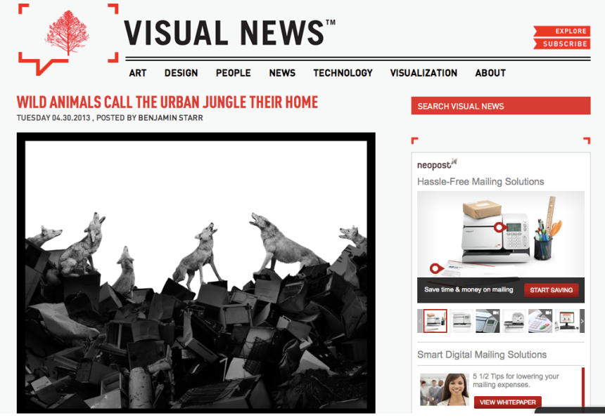 visualnews