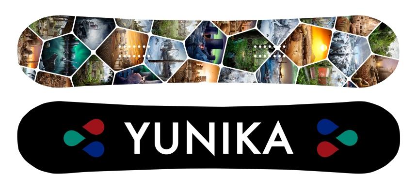 yunika